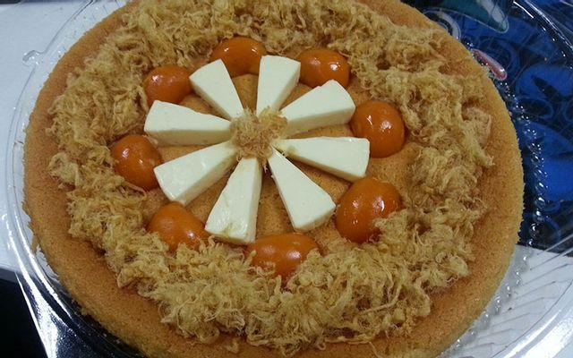 Phát Đạt - Tiệm Bánh