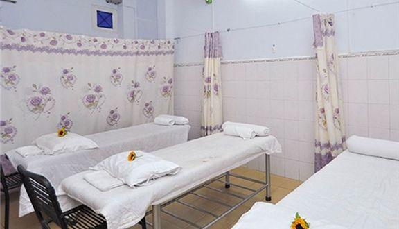 Ánh Dương - Massage Body Khiếm Thị