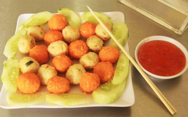 Quán Chii Yummy - Ăn Vặt