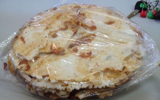 Bánh Ép Tôm Khô - Shop Online