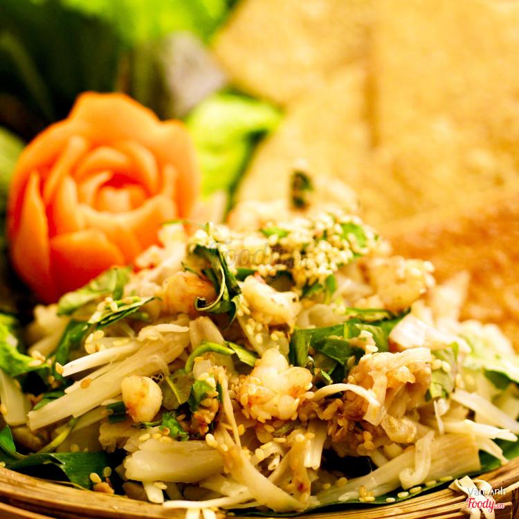 Nhà Hàng Gạo - Món Ngon Việt Nam ở Quận 3, TP. HCM | Foody.vn