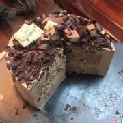 Chocolate rumm