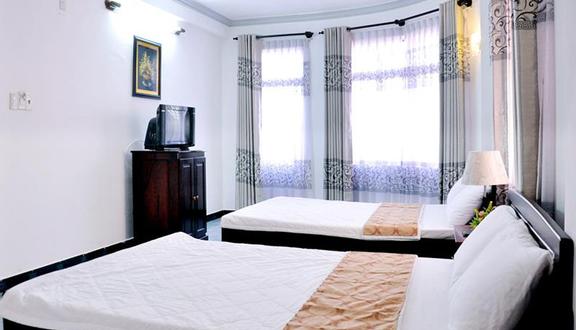 Ngọc Trai Trắng Hotel