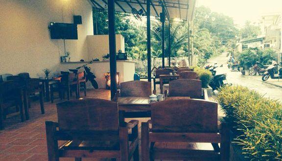 Cào Cafe