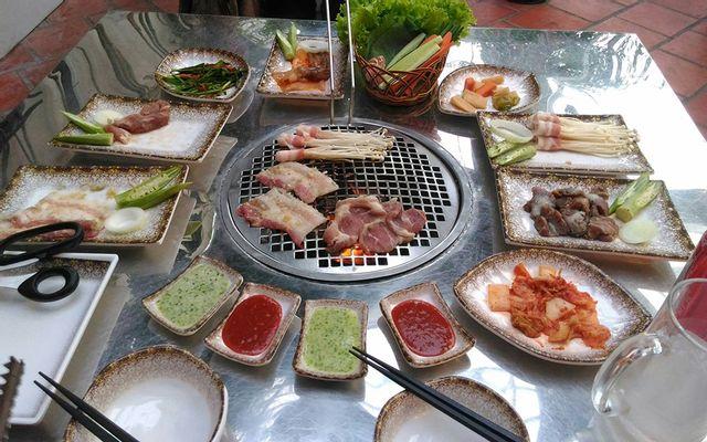 Quán Kushin - Nướng & Lẩu Hàn Quốc