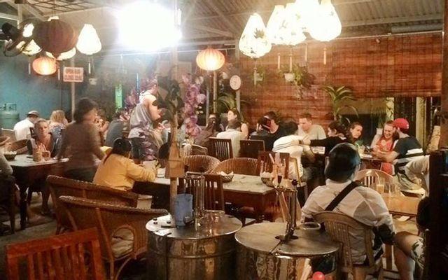 43 Cafe