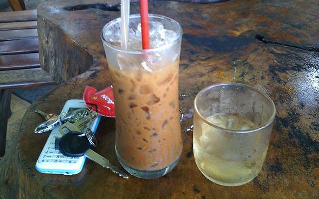 Vô Thường Cafe