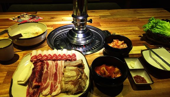 GoGi House - Vincom Center Hạ Long