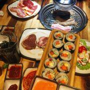 Đồ ăn ngon chuẩn vị hàn quốc ❤️ #GogihouseHaLong
