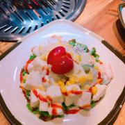 Salad thần thánh
