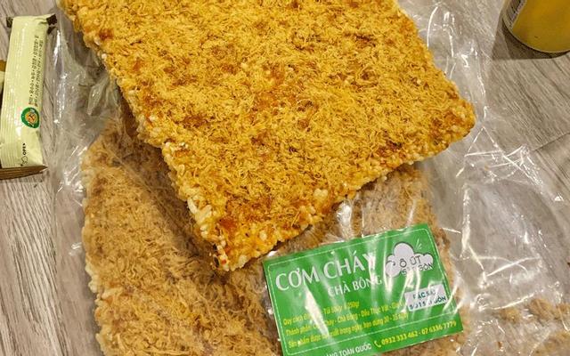 Cơm Cháy Chà Bông - Cô Út Sài Gòn - Shop Online