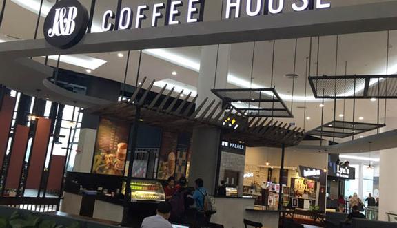 J&B Coffee House - Vincom Center Đà Nẵng