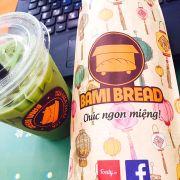 Bánh mì Bami :) thơm ngon giòn cay