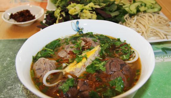 Quán Thành Vân - Bún Bò Giò Chả