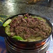 bò nướng bơ, thịt bò tươi ngon mềm, nướng bơ thơm lắm, ăn ko bị ngán như bò phô mai. 1 phần 150k gọi bánh mỳ ăn kèm là no luôn