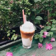 Cốt dừa cafe
