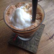 Cafe cốt dừa 65k