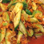 Kimchi !