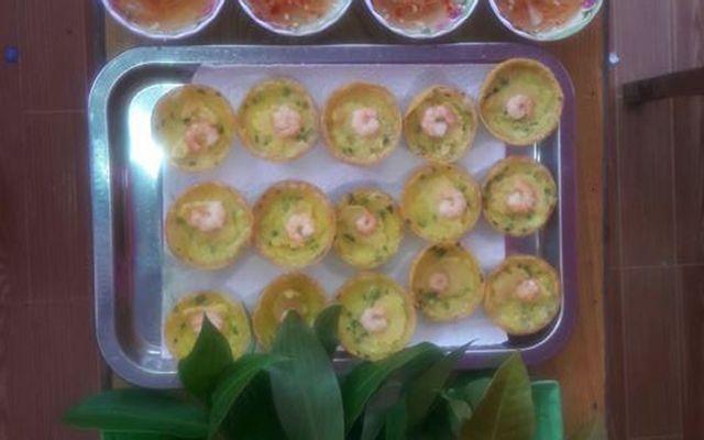 Quán Trầm Hương - Bánh Khọt & Trà Sữa