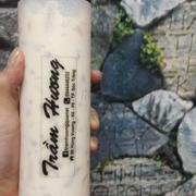 Trà Sữa Lục Trà Hoa Nhài