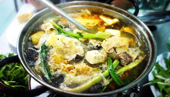 Lẩu Hà Nam - Quán Nhậu