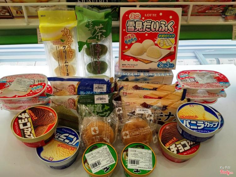 Siêu Thị Thực Phẩm Sạch 3Fmart ở Khánh Hoà