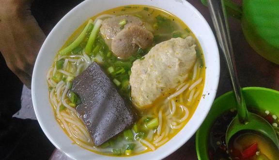 Bún Bò Huế - Đinh Tiên Hoàng