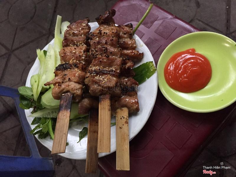 Thịt Nướng - Phạm Hồng Thái ở Quận Hồng Bàng, Hải Phòng