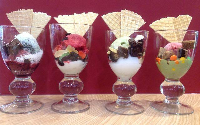 Bellany Ice Cream - Vincom Mega Mall Thảo Điền