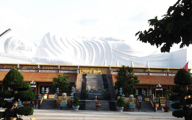 Chùa Hội Khánh