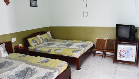 Ngọc Khánh Hotel