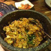 Cơm trộn Hàn Quốc 79k