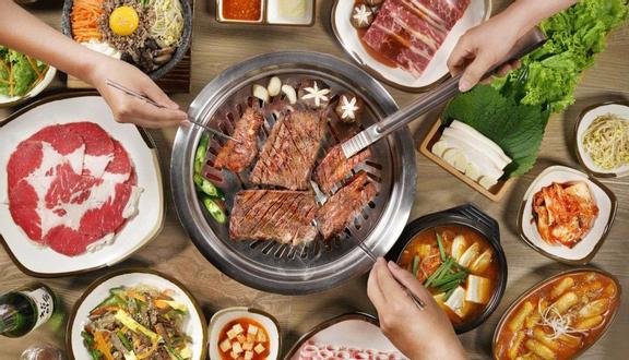 Gogi House - Thịt Nướng Hàn Quốc - E-Mart Gò Vấp
