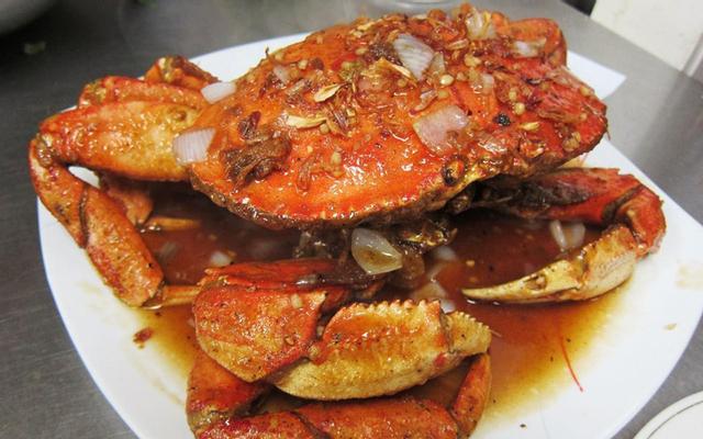 Hương Nam Food - Nguyễn Tất Thành