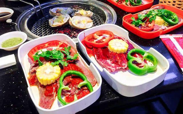 Kangnam BBQ