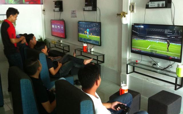 United Playstation