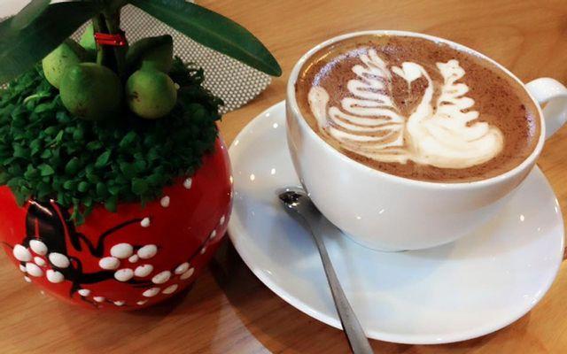 # The Coffee Bar IDC