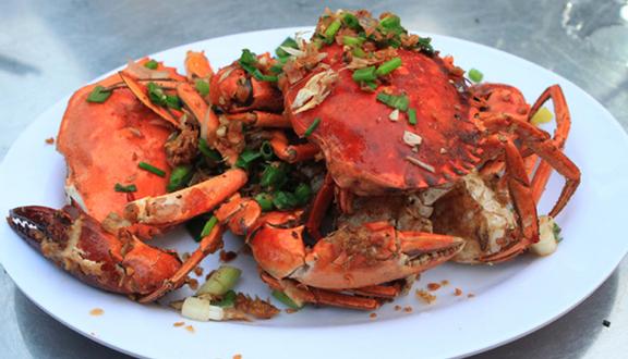 Hương Nam Food - Trần Hưng Đạo