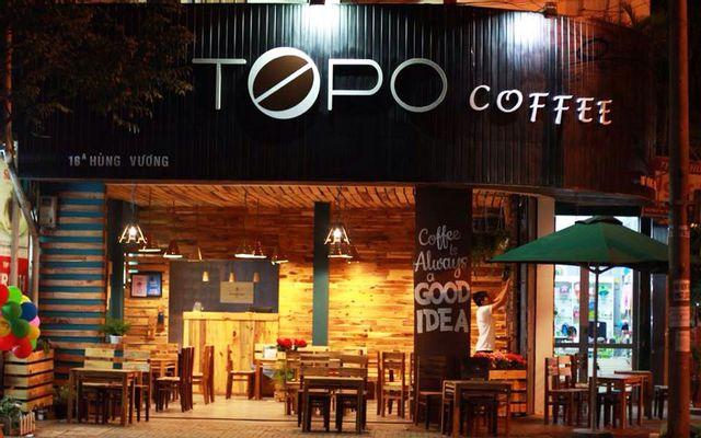 Topo Coffee