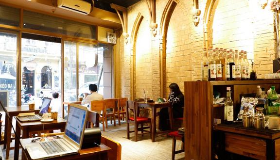 Always Cafe - Hàng Tre