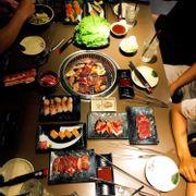 Đồ ăn rất ngon, nhân viên phục vụ tận tình và đặc biệt bò wagyu rất đậm đà thịt mền và ngọt