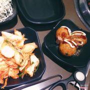 Kimchi & Takoyaki