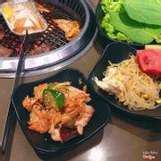 Kimchi bạch tuộc
