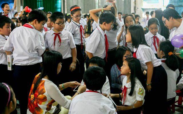Trường Tiểu Học Ngô Gia Tự