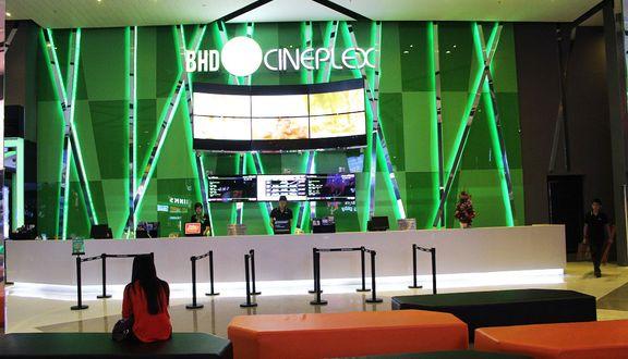 BHD Star Cineplex - Vincom Mega Mall Thảo Điền