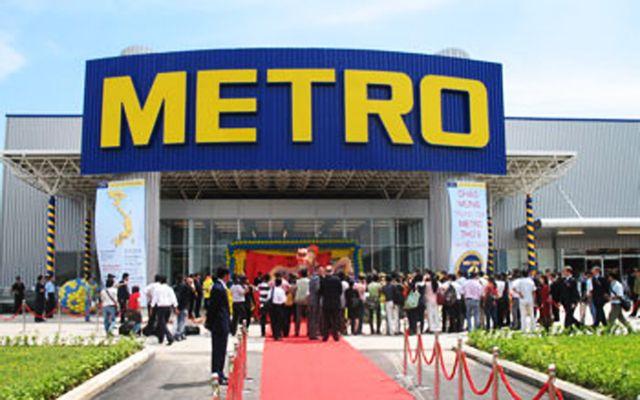 Metro Biên Hòa
