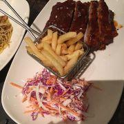 Cajun pork