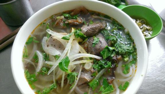 Bún Bò Huế 5 Tầng
