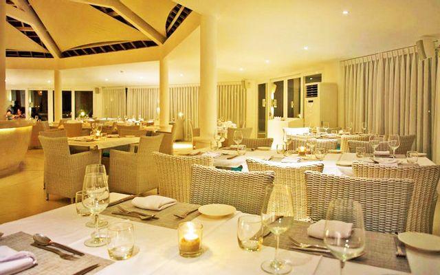 My Oasis Long Hai Restaurant