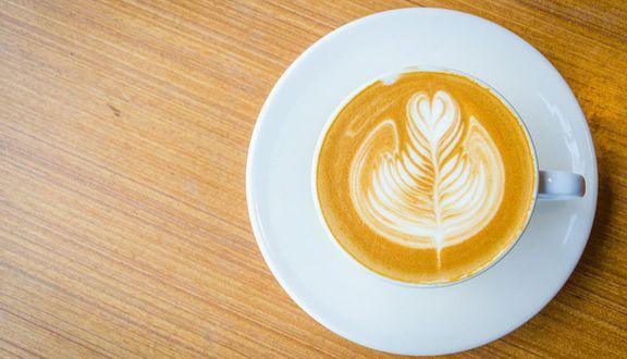 Phượng Vĩ Cafe